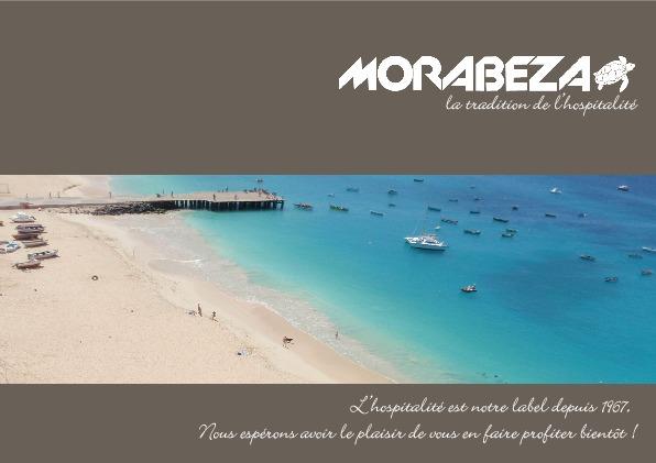 Hotel Morabeza - la tradition de l'hospitalité