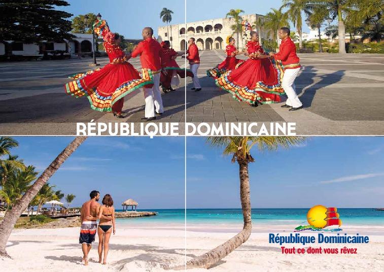 République Dominicaine - Tout ce dont vous rêvez